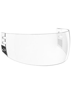 Oakley VR903 Pro Straight Hockey Helmet Visors