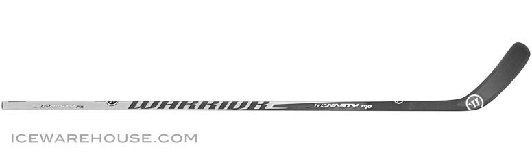 Warrior Dynasty AX1 Grip Hockey Sticks Sr