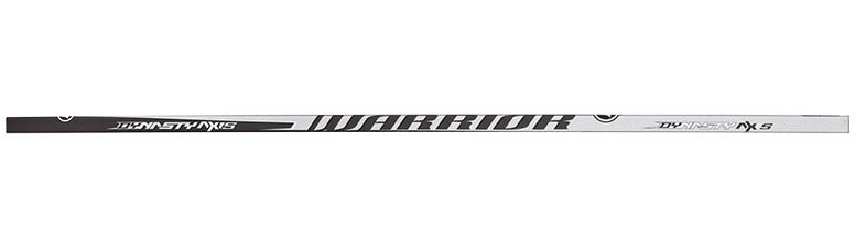 Warrior Dynasty AX1S Grip Hockey Shafts Sr
