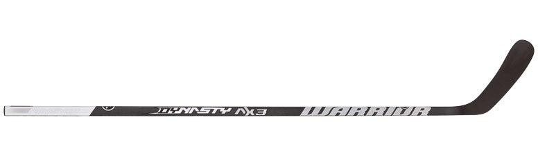 Warrior Dynasty AX3 Grip Hockey Sticks Jr R