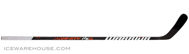 Warrior Dynasty AX5 Hockey Sticks Jr