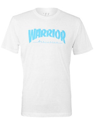 Warrior Athletics Shirts Sr Sm