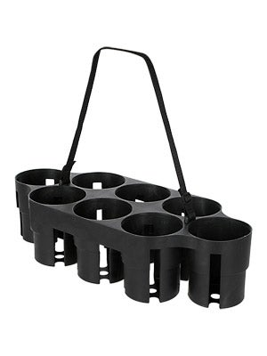 Sherwood Heavy Duty Water Bottle Carrier (8 Bottles)