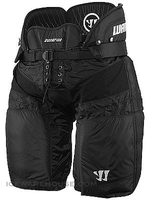 Warrior Bonafide Ice Hockey Pants Jr