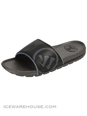 Warrior Burn Slide Sandals
