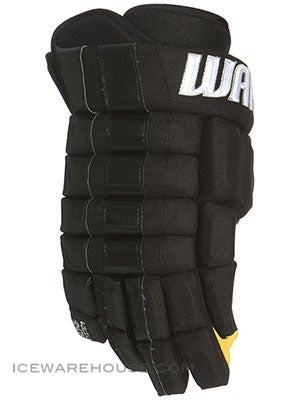 Warrior Bonafide X 4 Roll Hockey Gloves Jr