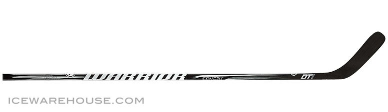 Warrior Covert DT1 Grip Hockey Stick Jr L