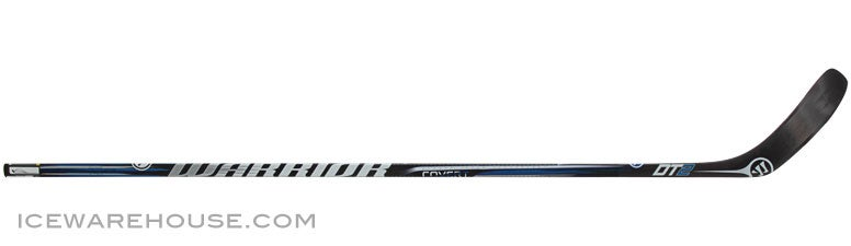 Warrior Covert DT2 Grip Hockey Stick Sr