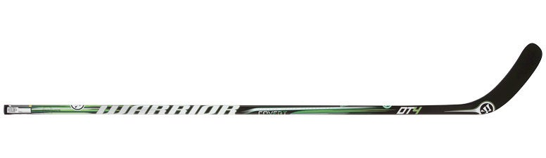 Warrior Covert DT4 Grip Hockey Stick Int L