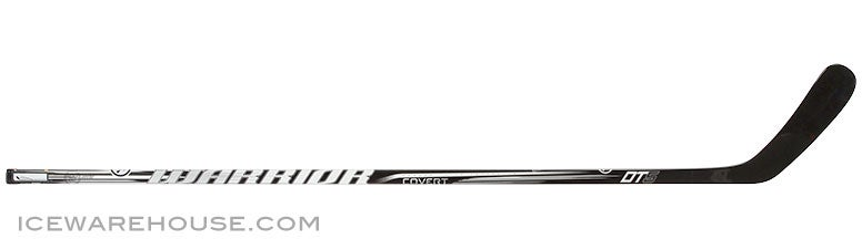 Warrior Covert DT5 Grip Hockey Stick Int L