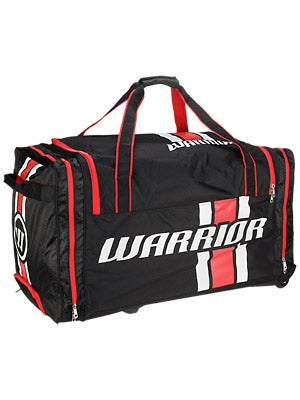 Warrior Covert Wheel Hockey Bag 36