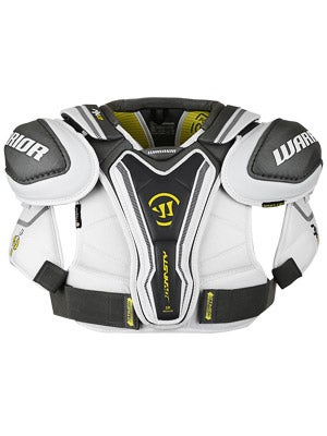 Warrior Dynasty AX2 Hockey Shoulder Pads Int