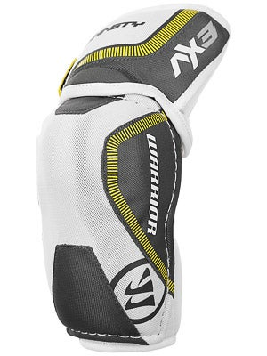 Warrior Dynasty AX3 Hockey Elbow Pads Jr