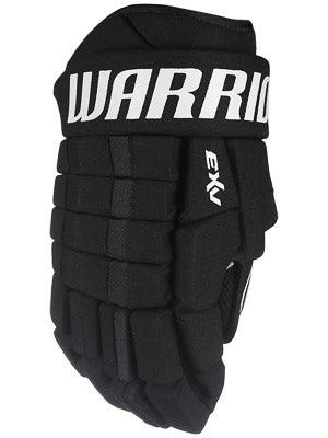 Warrior Dynasty AX3 4 Roll Hockey Gloves Sr