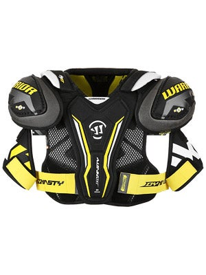 Warrior Dynasty AXLT Hockey Shoulder Pads Int