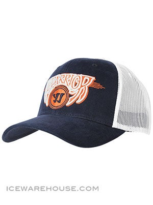 Warrior Hesher Snapback Hat Jr