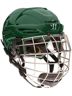 Warrior Krown 360 Hockey Helmets w/Cage
