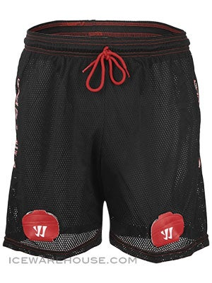 Warrior Loose Nutts Jock Shorts Sr