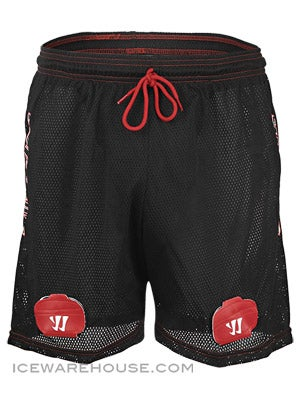 Warrior Loose Nutts Jock Shorts Jr