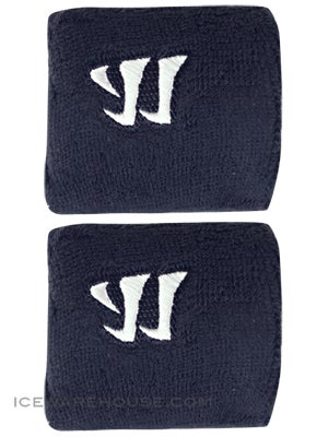 Warrior Padded Hockey Wrist Guards