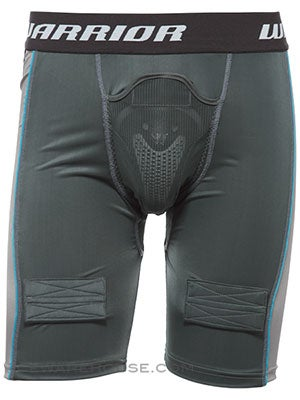 Warrior Nutt Hutt Ice Comp Hockey Jock Short Sr & Jr