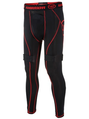 Warrior Nutt Hutt Ice Long Comp Hockey Jock Pant Jr