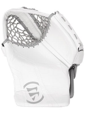Warrior Ritual G2 Goalie Catchers Int