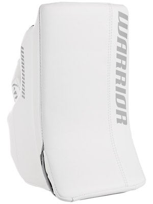 Warrior Ritual G2 Pro Goalie Blockers Sr