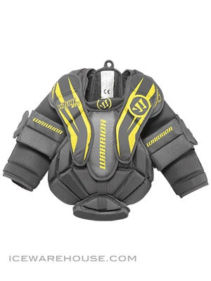 Warrior Ritual Goalie Chest Protectors Yth