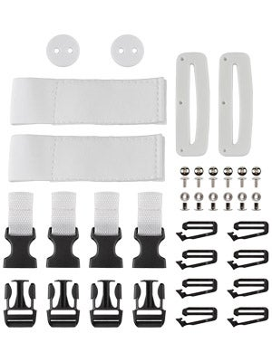 Warrior Ritual Goalie Accessory Kit