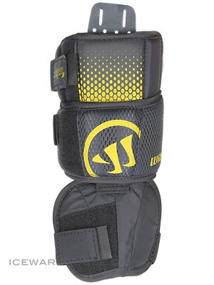 Warrior Ritual Goalie Knee Pads Int