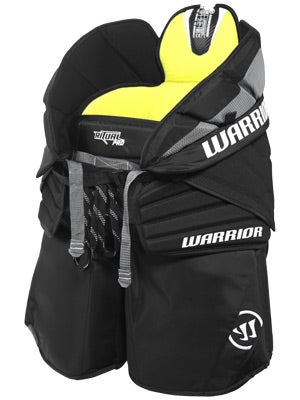 Warrior Ritual Pro Goalie Hockey Pants Sr