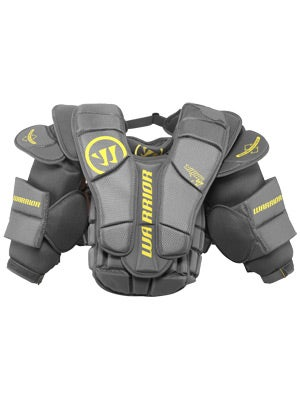 Warrior Ritual Goalie Chest Protectors Int