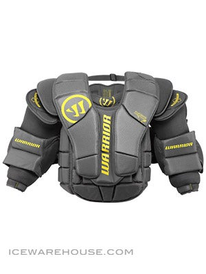 Warrior Ritual Goalie Chest Protectors Jr
