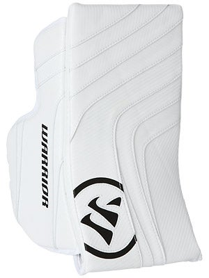 Warrior Ritual PRO Goalie Blockers Sr