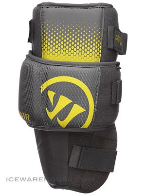 Warrior Ritual Pro Goalie Knee Pads Sr