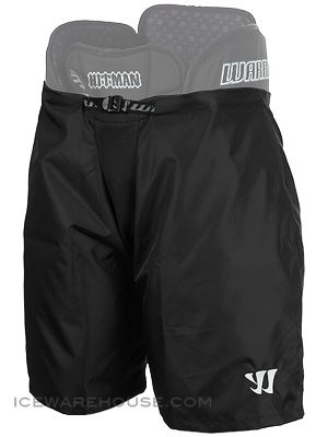 Warrior Syko Ice Hockey Pant Girdle Shells Jr