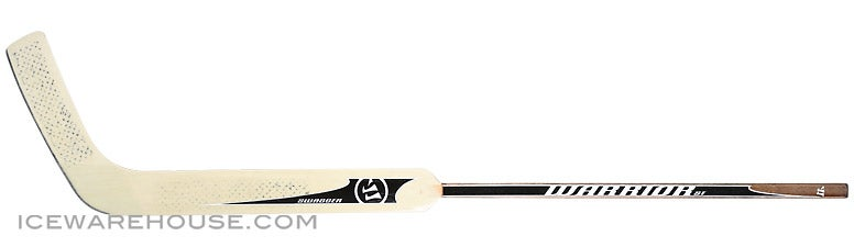 Warrior Swagger ST Foam Core Goalie Sticks Int