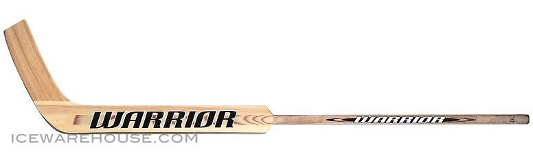 Warrior Swagger Wood Goalie Sticks Int