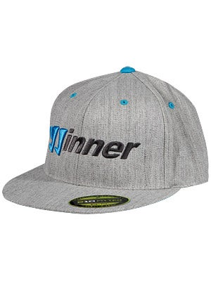 Warrior Winner Flex Fit Hat Sr