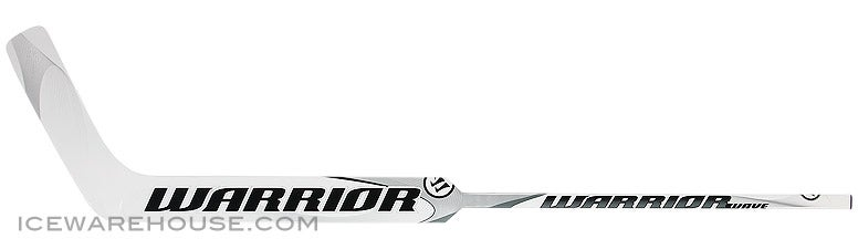 Warrior Wave Comp Goalie Hockey Stick Sr