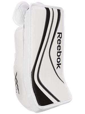 Reebok Premier X20 Goalie Blockers Jr