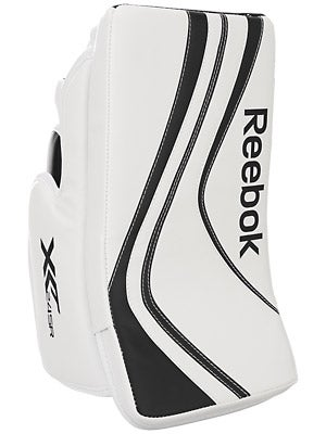 Reebok Premier X24 Goalie Blockers Jr