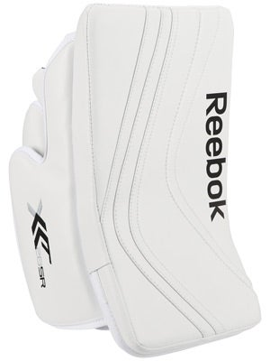 Reebok Premier X28 Goalie Blockers Int
