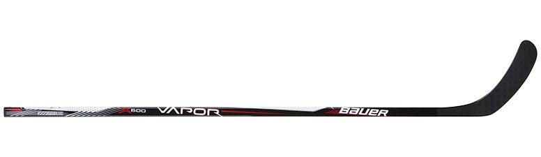 Bauer Vapor X600 Hockey Stick Bauer Vapor X600 Grip Hockey