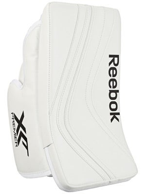 Reebok Premier XLT Pro Goalie Blockers Sr