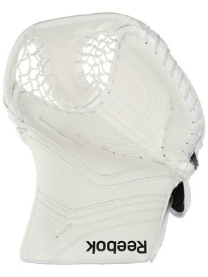Reebok Premier XLT Pro Goalie Catchers Sr