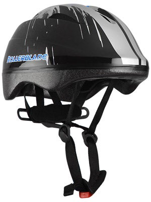 Rollerblades Zap Skating Helmet Junior Black