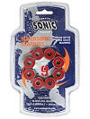 Sonic SuperSonic Skate Bearings ABEC9