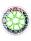 Rollerblade Hydrogen Inline Skate Wheels 100mm 85A 8pk